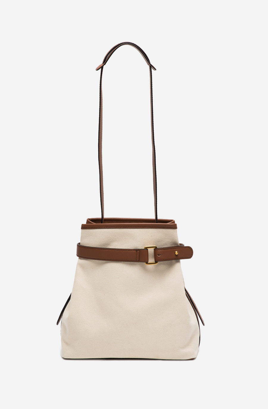 LIGNE BAG (brown)