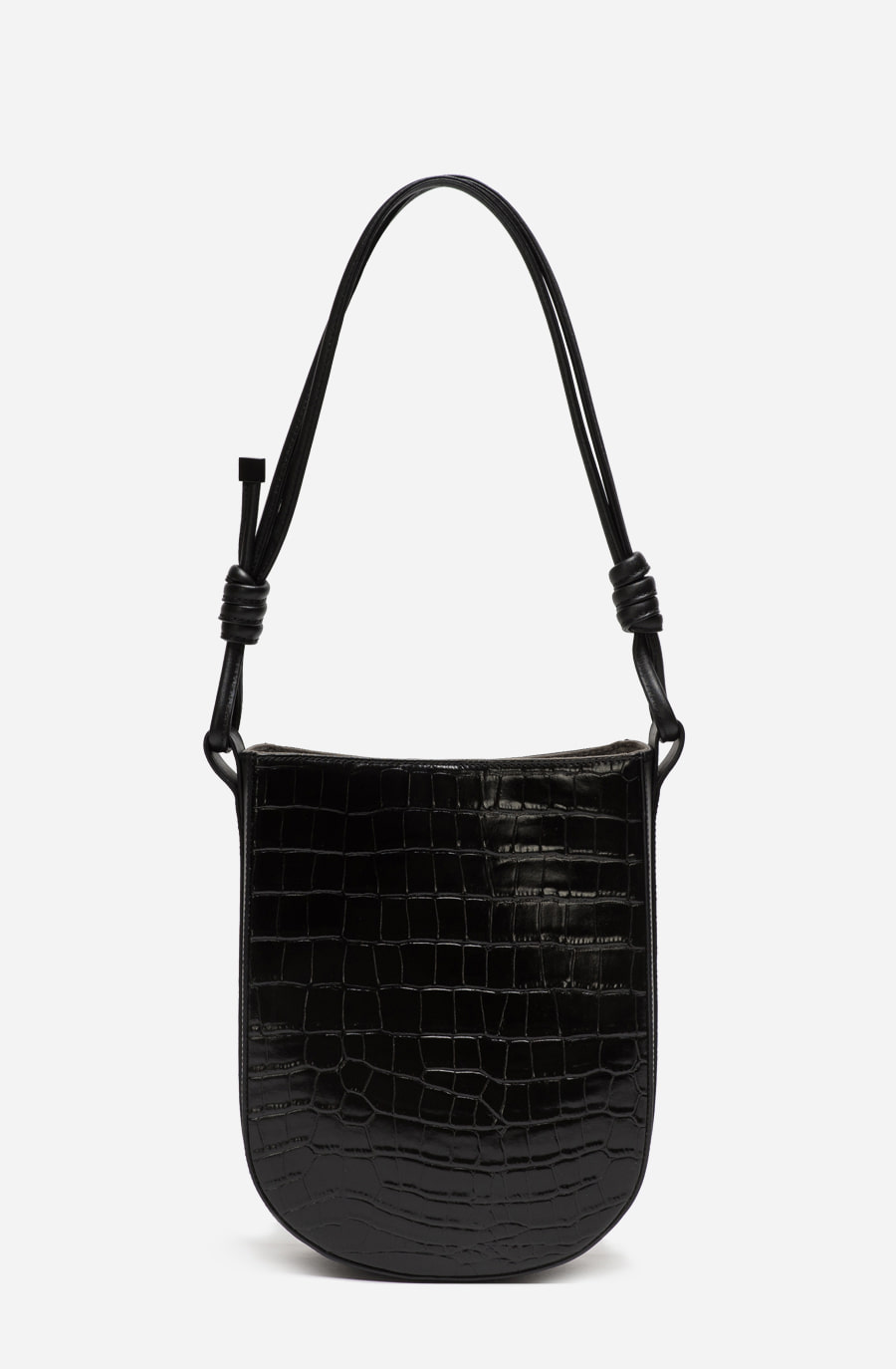 DOUBLE SIDE BAG (black)