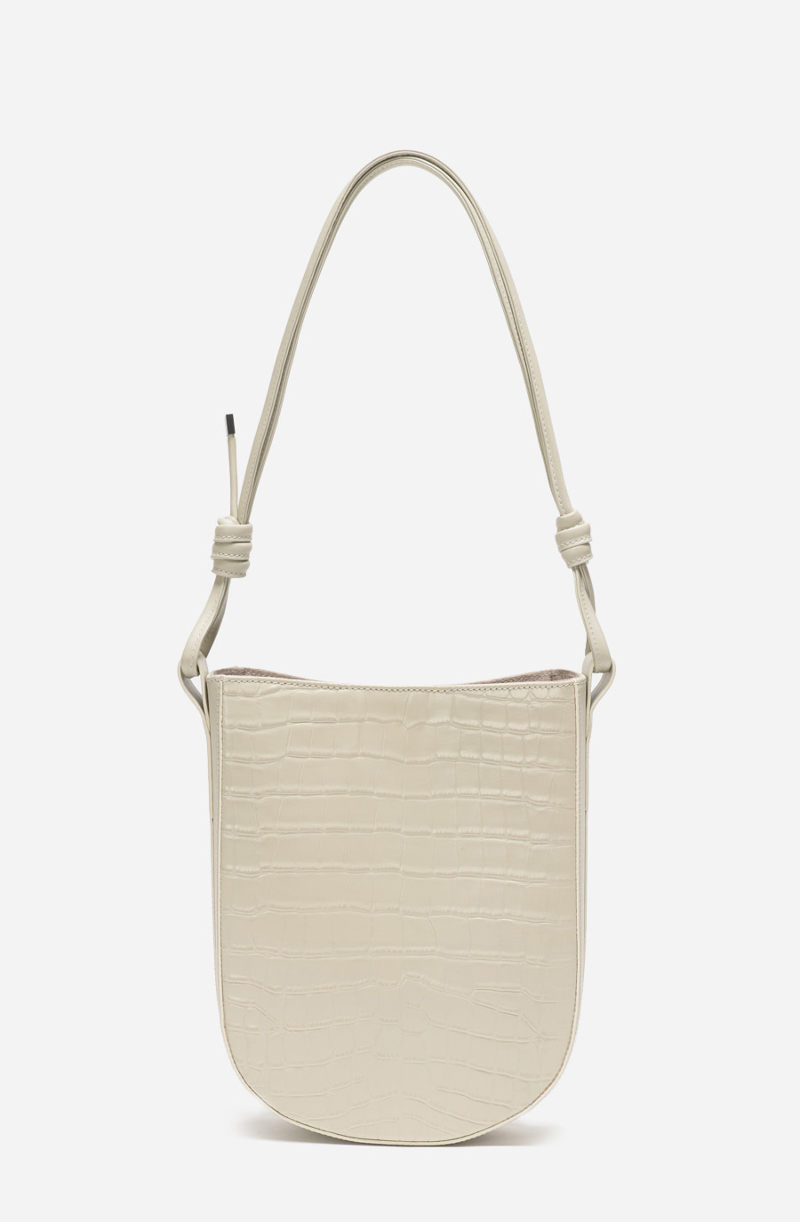 DOUBLE SIDE BAG (ivory)