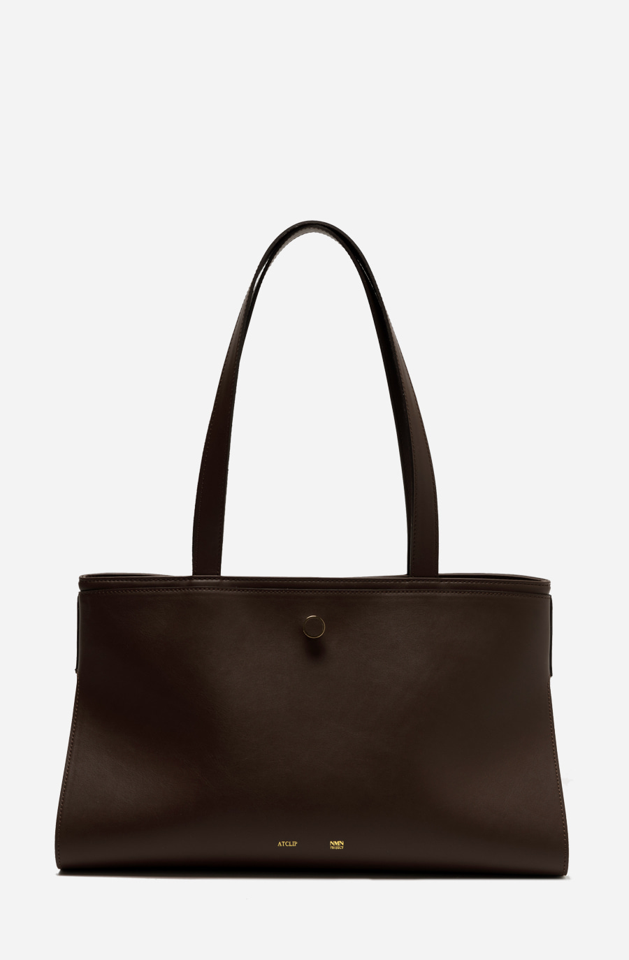LINK BAG (choco brown)