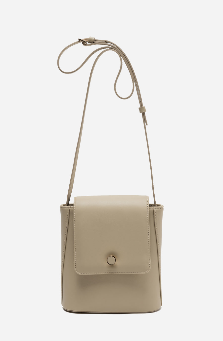 MINUTE BAG (nude)